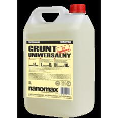 nanomax GRUNT Uniwersalny - koncentrat 1:2 - 5 L