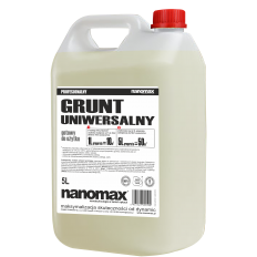 nanomax GRUNT Uniwersalny - 5 L