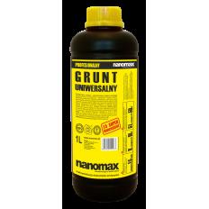 nanomax GRUNT Uniwersalny - koncentrat 1:5 - 1,0 L