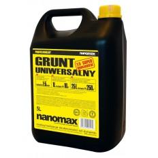 nanomax GRUNT Uniwersalny - koncentrat 1:5 - 5,0 L