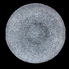 Mineral Blue Talerz Płytki