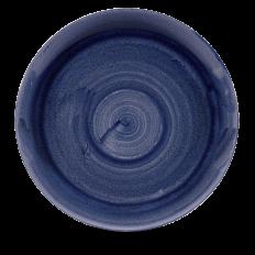 Stonecast Patina Cobalt Blue Evolve Talerz Płytki