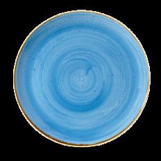Stonecast Cornflower Blue Talerz Płytki