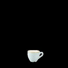 Stonecast Duck Egg Blue Filiżanka Do Espresso
