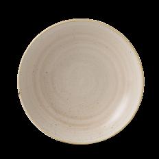 Stonecast Nutmeg Cream Evolve Talerz Głęboki