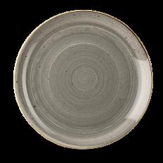 Stonecast Peppercorn Grey Talerz Płytki