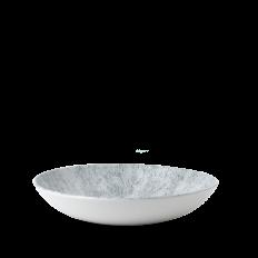 Stone Pearl Grey Evolve Talerz Głęboki