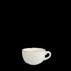 Stonecast Barley White Cappuccino Filiżanka