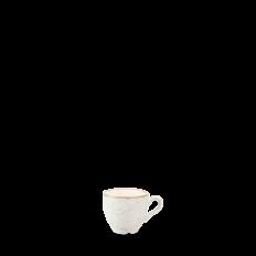 Stonecast Barley White  Espresso Filiżanka