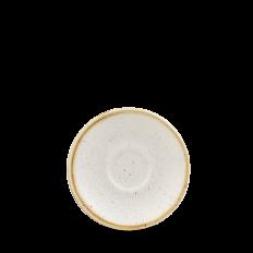 Stonecast Barley White  Espresso Spodek