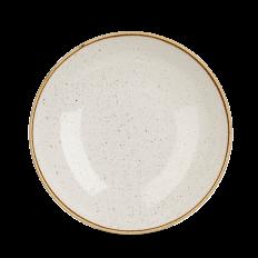 Stonecast Barley White Evolve Talerz Głęboki