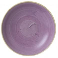 Stonecast Lavender Evolve Talerz Głęboki