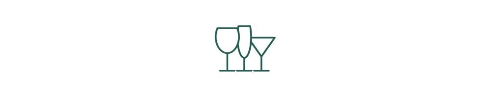 Kieliszki do wina | szampana | prosecco