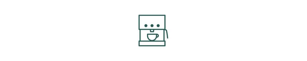 Ekspresy do kawy | urny | warniki | zaparzacze