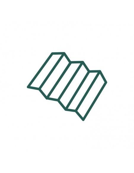 Schody | szyby | szkło